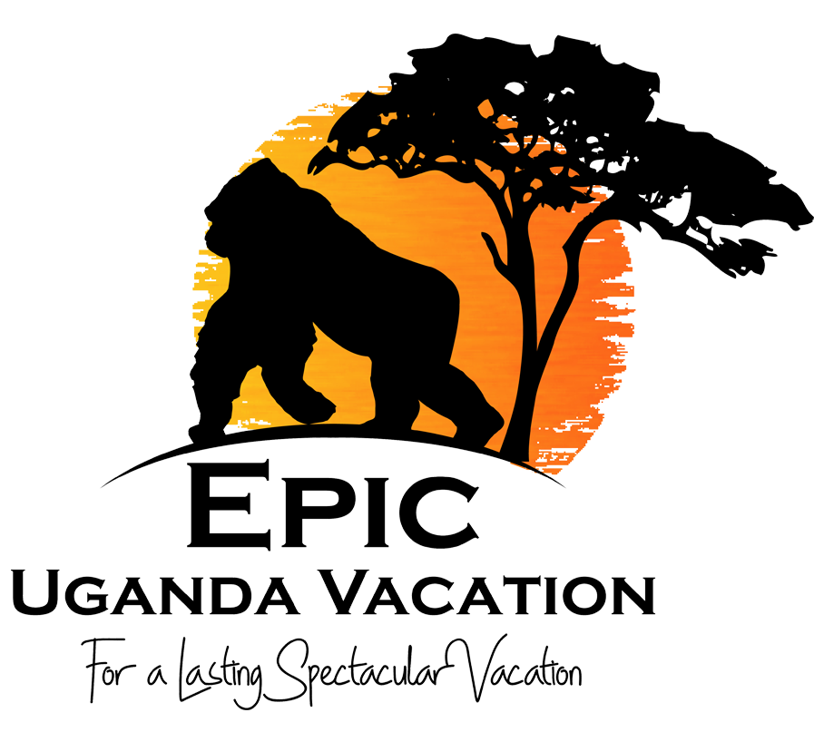 Epic Uganda Vacations Logo