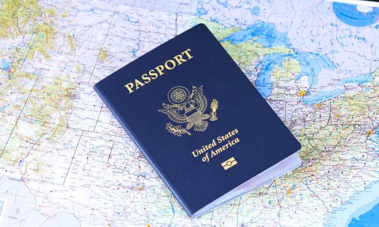 Visa Application Information